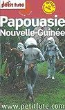 PAPOUASIE NOUVELLE GUINÉE 2016