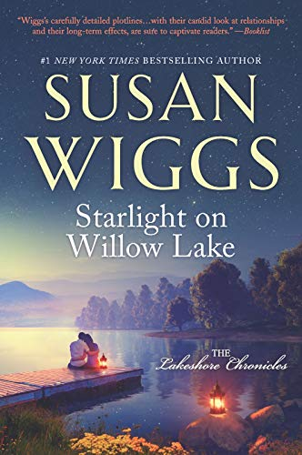 Starlight on Willow Lake (The Lakeshore Chronicles Book 11)