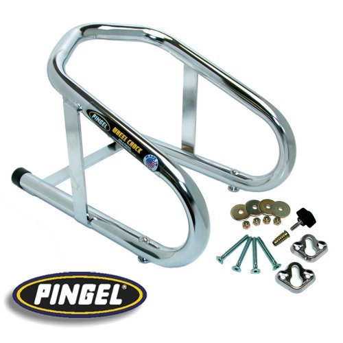 PINGEL-65-REMOVABLE-CHROME-WHEEL-CHOCK-FOR-HARLEY-ZZ-3911-0001