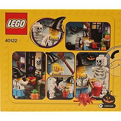 Lego Trick or Treat Halloween Seasonal Set # 40122: Toys & Games