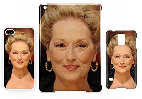 Meryl Streep B iPhone 6 PLUS / 6S PLUS cellulaire cas coque de téléphone cas, couverture de téléphone portable