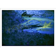 Osorezan Art Photography Poster #009 Hallowed Ground of The Zen (Japanese Edition)