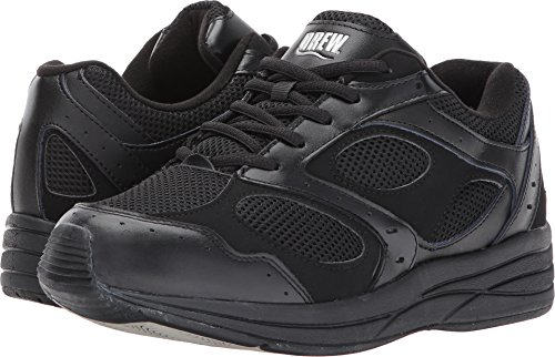 (Drew Women's Flare Black Combo Athletic Shoe)
