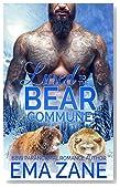 Lured to the Bear Commune: Kodiak Commune: (BBW Menage Romance) Part One