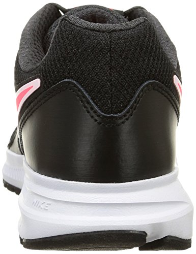 Nike Downshifter 6 Msl - Zapatillas para mujer Negro (Black / Hyper Punch Anthracite)