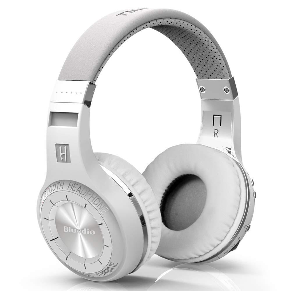 BANNAB Auriculares Bluetooth Diadema Cancelacion Ruido,Diadema ...