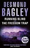 Front cover for the book The Freedom Trap by Desmond Bagley