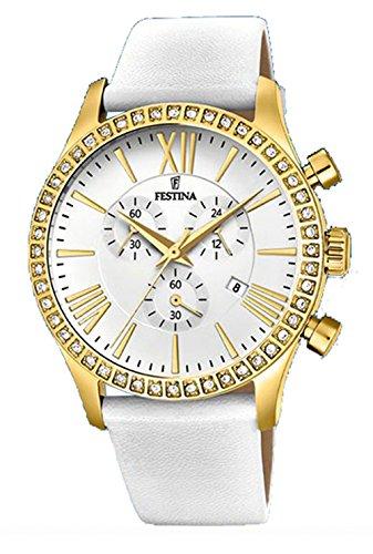 Festina Dreamtime F16605/7 Womens Quartz Watch