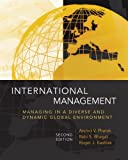 img - for International Management: Managing in a Diverse and Dynamic Global Environment book / textbook / text book