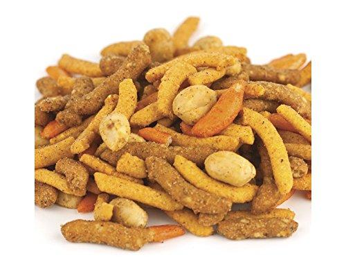 Cajun Snack Mix - 4