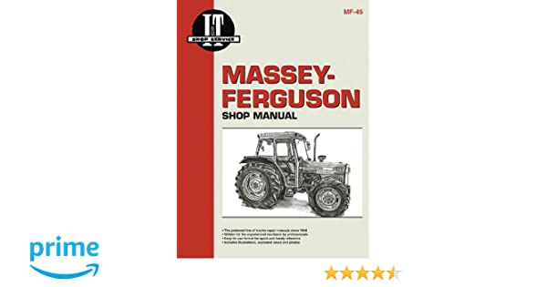 Massey ferguson shop manual models mf362 365 375 383 390 penton massey ferguson shop manual models mf362 365 375 383 390 penton staff 9780872885202 amazon books fandeluxe Gallery