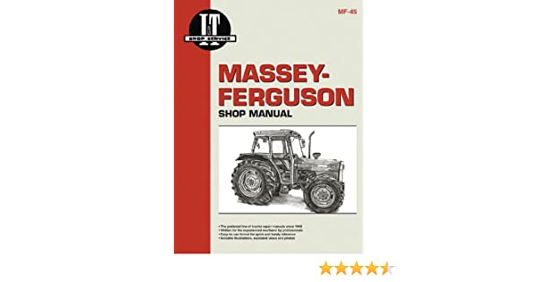 Massey ferguson shop manual models mf362 365 375 383 390 penton massey ferguson shop manual models mf362 365 375 383 390 penton staff 9780872885202 amazon books fandeluxe Choice Image