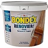 Bondex Renovier! Farbe TerracottaBraun 5,00 l - 371674