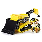 Paw Patrol - Mission Paw - Rubble's Mission Bulldozer