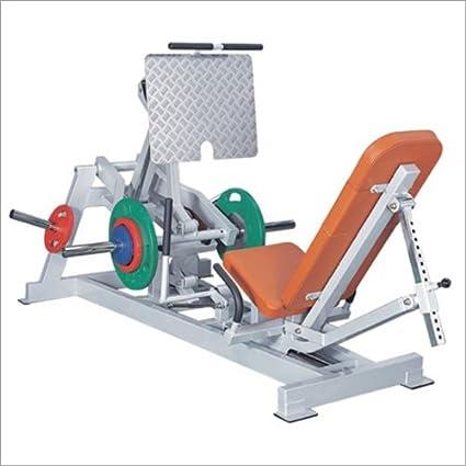 Buy SDSI Fitness Gym Hammer Strength Leg Press Online at Low