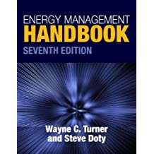 Energy Management Handbook, Seventh Edition