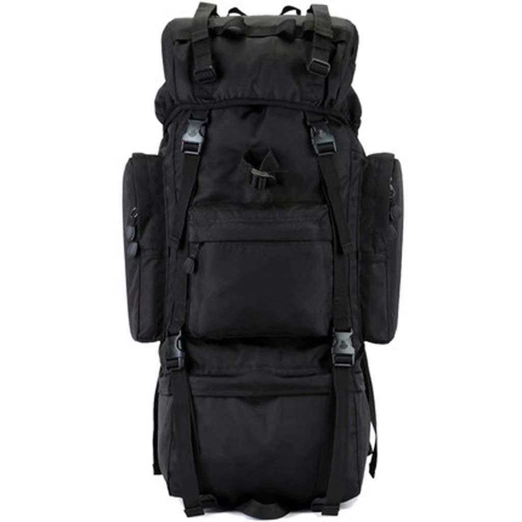 Ltdsb Sac à DOS de randonnée 70L sac à DOS de randonnée sac d'escalade extérieur Hommes et Damenschuhes sac à bandoulière imperméable