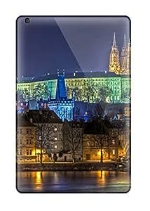 For Ipad Mini/mini 2 Tpu Phone Case Cover(colorful Palace)