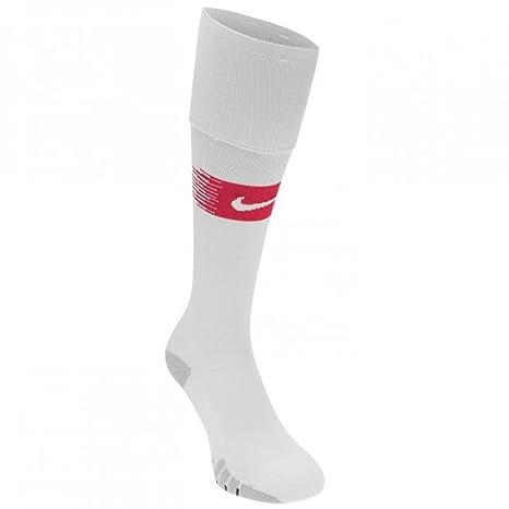 fd993b1cd54c Amazon.com   Nike Men`s Stadium Over The Calf Soccer Socks   Sports ...