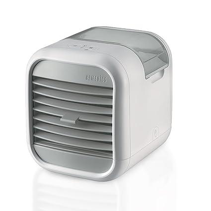 Amazon.com: Homedics Portable Air Cooler | Clean Tank Technology ...