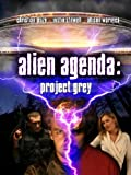 Alien Agenda : Project Grey - Bonus Edition