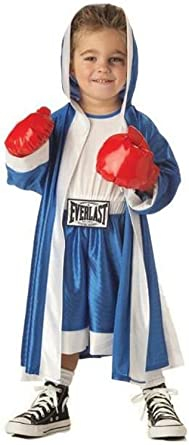 Boys Boxing Champion Halloween Costume
