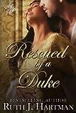 Rescued by a Duke