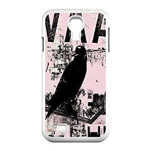 Bird Unique Design Cover Case for SamSung Galaxy S4 I9500,custom case cover ygtg566121 by Maris's Diary