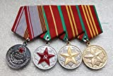 Set of original WW2 USSR Soviet Army CCCP Russian