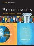 Economics: Private & Public Choice, 11th Edition