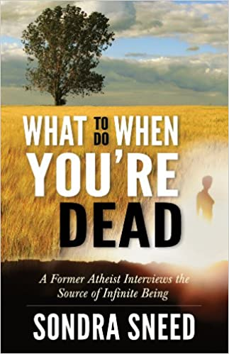 What To Do When You're Dead: A Former Atheist Interviews the Source of Infinite Being