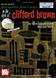 Essential Jazz Lines in the Style of Clifford Brown: Bass Clef Edition, Corey Christiansen and Kim Bock, 0786667060