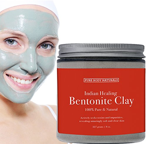 Sodium Bentonite Pure Healing Cleansing product image