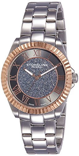 Stuhrling Original Women's 743.04