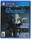 Ride 2 - PlayStation 4 Standard Edition
