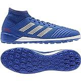adidas Men's Predator 19.3 TF, Bold Blue/Silver