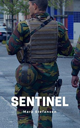 Sentinel (Danish Edition)