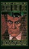 Eighteen Best Stories of Edgar Allan Poe, Allan Poear and Edgar Allan Poe, 080852268X