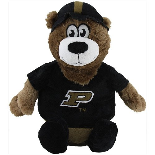 NCAA Purdue Boilermakers Reverse-A-Pal Toy (Purdue Soft Pillow Boilermakers)