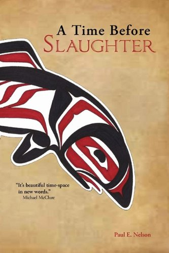 A Time Before Slaughter ebook