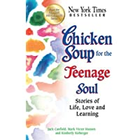 CSF THE TEENAGE SOUL BOUND FOR (Chicken Soup