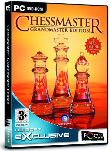 Pc chessmaster grandmaster edition region free pal uk   ebay.