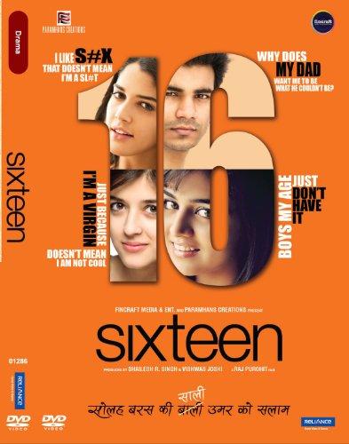 Sixteen Video CD