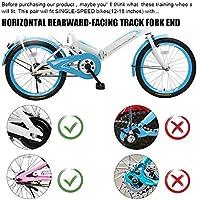 a ray of sunshine Bicicleta Estabilizador Ruedas,Bicicleta ...