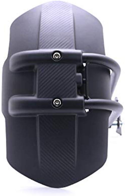 Garde de Garde-Boue de Roue Arri/ère de Moto pour Honda NC700 NC750X NC750D GW250 Horizon