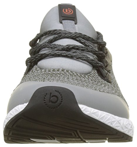 342518606900 on bugatti Grey Slip Uomo Grigio 1500 Sneaker EUdqdrwP