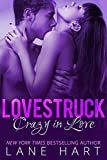Crazy in Love (Lovestruck Book 2)