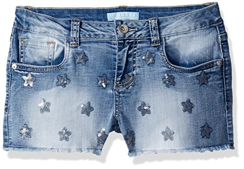 GUESS-Big-Girls-Denim-Star-Shorts