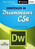 Einsteigen in Dreamweaver CS6
