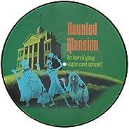 Disney's Haunted Mansion V